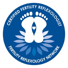 Creation Fertility is a Member of the Reflexology Network