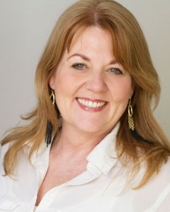 Justine Evans Founder of Creation Fertility