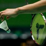 badminton and fertility