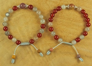 creation fertility bracelet